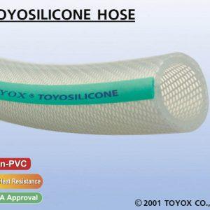 Toyox ใช้กับงาน น้ำร้อน
