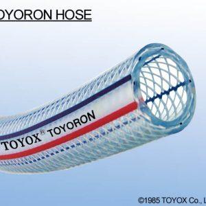 Toyox ใช้กับงาน น้ำ