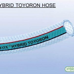 Toyox ใช้กับงาน ลม