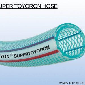 Toyox ใช้กับงาน น้ำมัน